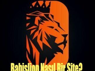 Bahislion Nasıl Bir Site