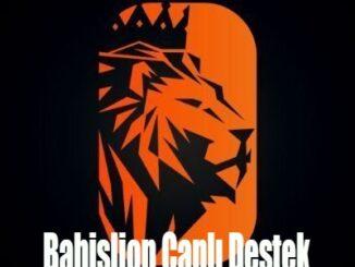 Bahislion Canlı Destek